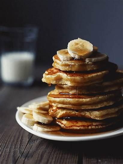 Gluten Sin Dieta Saludable Pancakes Significa Esto