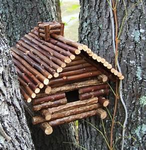 Vogelhaus Selber Bauen Kinder : nistk sten selber bauen tolle besch ftigung f r vogelliebhaber ~ Orissabook.com Haus und Dekorationen