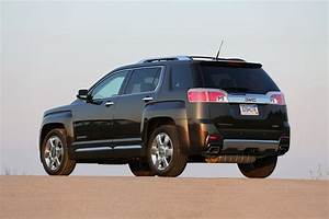 2013 GMC Terrain Denali With Price Range From 35350 To 38600