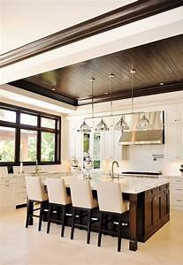 20, Amazing, Transitional, Kitchen, Designs, For, Your, Home