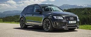 Audi Sq5 Tdi : abt audi sq5 tdi produces 380 horsepower autoevolution ~ Medecine-chirurgie-esthetiques.com Avis de Voitures