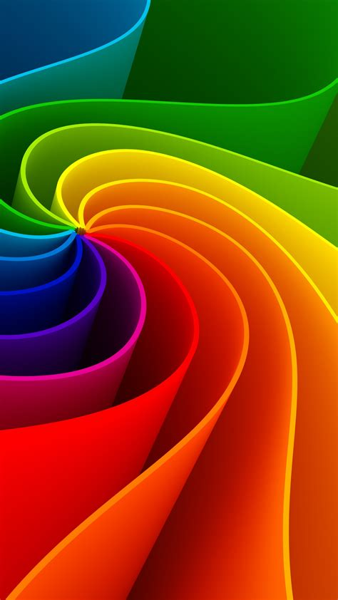 wallpaper rainbow   wallpaper  pages background