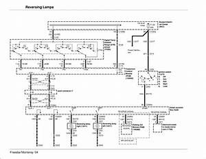 2005 Ford Freestar Wiring Diagram Pics