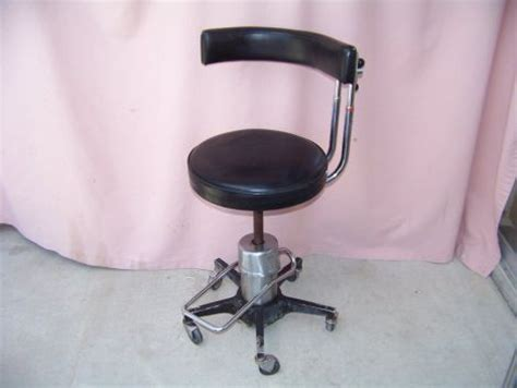 used reliance surgeons chair 556 surgical stool for sale