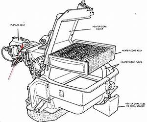Heating And Air Conditioning  Ford F150 Heater Core Replacement
