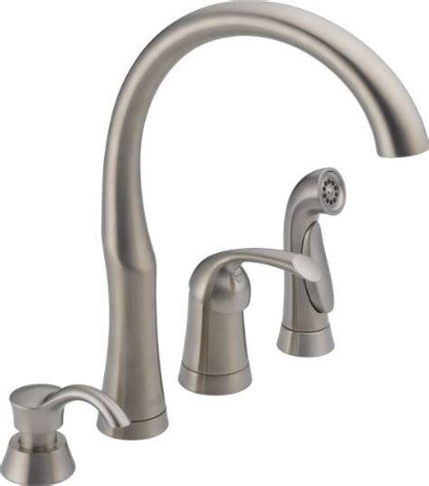 delta bellini kitchen faucet commercial kitchen faucets