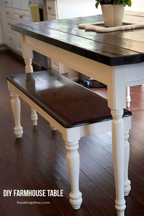 diy country kitchen table diy farmhouse kitchen table i nap time 6808