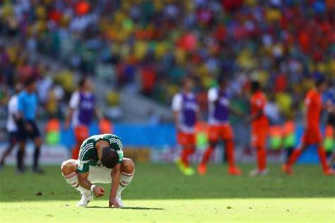 Netherlands Mexico World Cup Round Score Grades