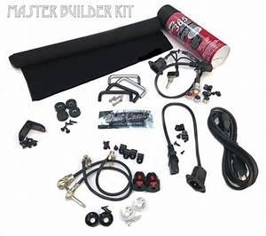 Pedalboard Wiring Kit