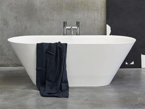 Badewannen Materialien Im Vergleich by Freistehende Badewanne Aus Clearstone Classic