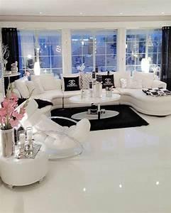 Meine Wohnung Einrichten : 27 ideas inspiradoras para decoraci n de salas modernas 2018 ~ Markanthonyermac.com Haus und Dekorationen