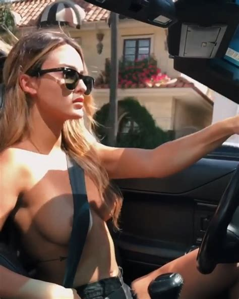 Julia Rose Topless 7 Pics Video Thefappening