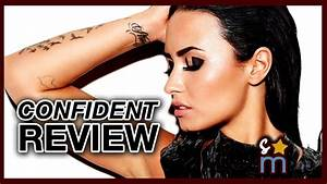"""5 BEST DEMI LOVATO """"CONFIDENT"""" SONGS (The Lineup) - YouTube"""