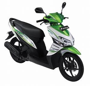 Daftar Harga Angsuran Kredit Murah Sepeda Motor Bekas