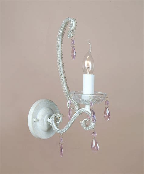 shabby chic wall light bring more light to your room