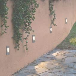 Spot Encastrable Mural Exterieur : eclairage jardin ~ Edinachiropracticcenter.com Idées de Décoration