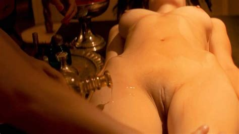 Maia Nude Scene From Skin To The Max Scandal Planet