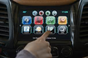 auto design app five things that bring future auto technology to cars today