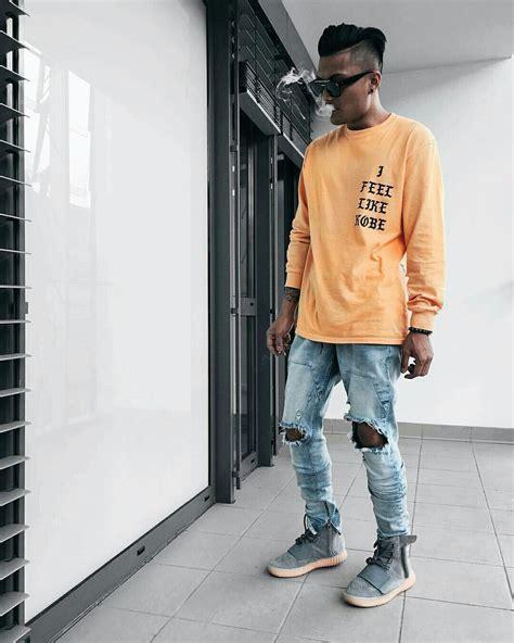 💪👑Pinterest:@HypedTiso👑🙌 | Mens streetwear, Mens fashion ...