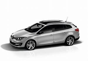 Renault Megane 3 Estate : renault megane iii estate 2015 pictures auto ~ Gottalentnigeria.com Avis de Voitures