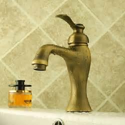 centerset antique brass bathroom sink faucet faucetsuperdeal