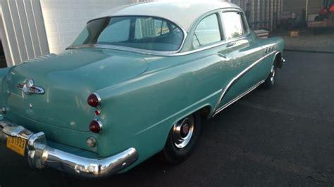 53 Buick Special by 1953 53 Buick Special 2 Door Survivor Original Paint