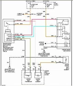 2006 Pontiac Grand Prix Wiring Diagram