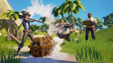 how to become a pirate legend in sea of thieves windows