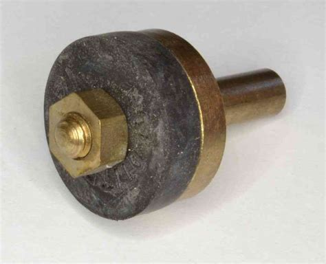brass tap jumper  flat washer stevenson