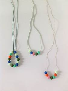 Make Your Own Colourful Polymer Clay Necklaces - Tuts+