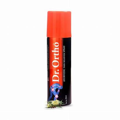 Pain Relief Ortho Dr Knee Joint Spray
