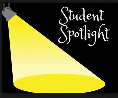 Spotlight Student Announce Series Participate