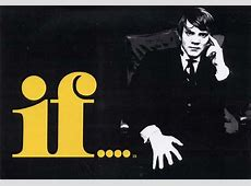 If… Lindsay Anderson