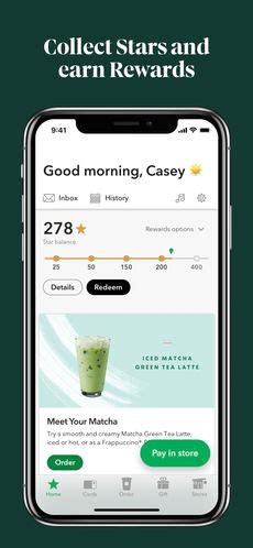 Complete with a consumer app and merchant app on both ios and android, joe is on track to connect coffee lovers that want to support small business over 20 locations in seattle alone by the. Pin by Paige Maguire on Design | Starbucks design, Mobile app inspiration, Starbucks rewards