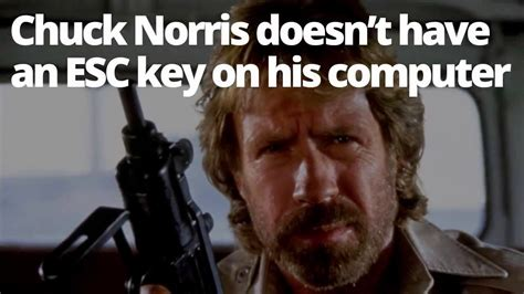 Memes Chuck Norris - chuck norris facts know your meme