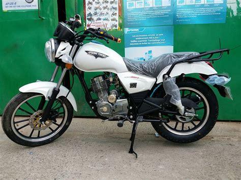 Apsonic Moto & Auto Ltd.