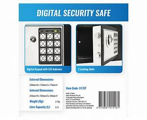 Sentry Safe Instructions Electronic