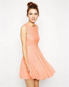 asos robe patineuse en tulle et sequins asos pickture With asos robe sequin