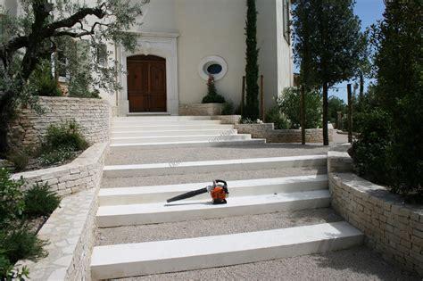 escalier ext 233 rieur en d estaillades r 233 alisations taille de pour architecte bouches