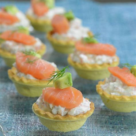how to canapes gravlax smoked salmon canapes recipe gourmet food store