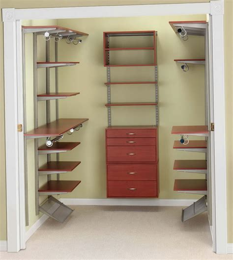 Bedroom Closet Organizers Canada by Rubbermaid Closet Organizers Canada Home Design Ideas