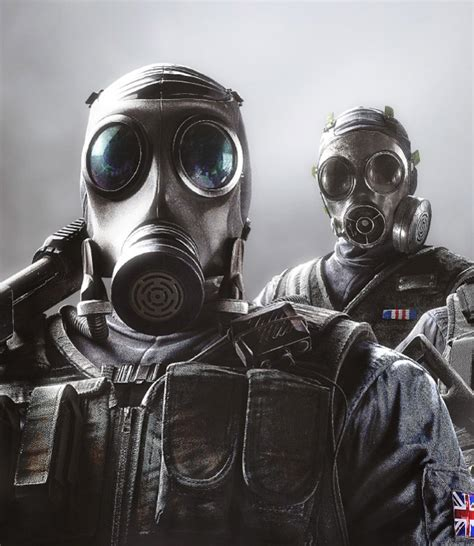 siege v駘o rainbow six siege beta announced vg247