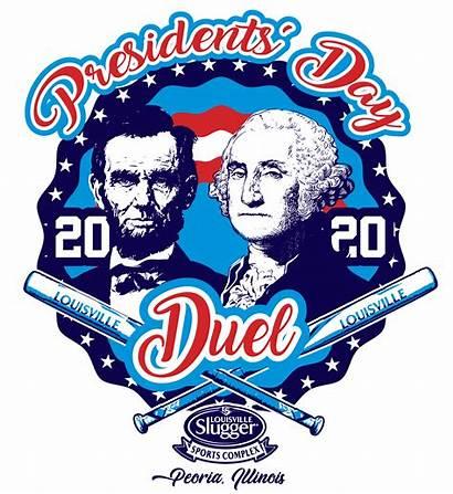 Presidents Tournament Shirts Duel Slugger Louisville Streamed