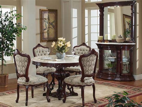 Victorian Dinette Set 752  Victorian Furniture
