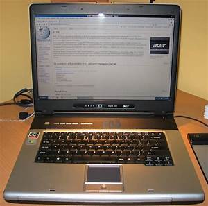 How to Remove Hard Drive From Acer 5610 Laptop | eHow UK