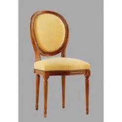 Chaise Louis Xvi : chaise louis xvi en h tre et tissu meubles de normandie ~ Teatrodelosmanantiales.com Idées de Décoration