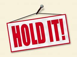 Image result for free clip art Hold on