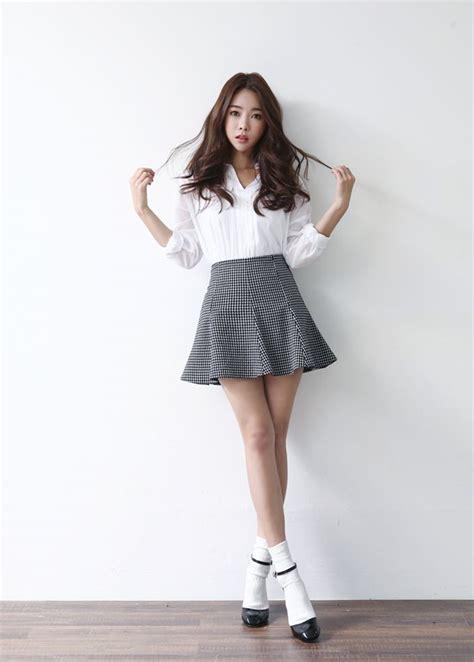 Korean fashion - ulzzang - ulzzang fashion - cute girl - cute outfit - seoulu2026 | ulzzang ...