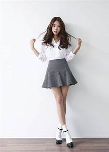 Korean fashion - ulzzang - ulzzang fashion - cute girl - cute outfit - seoulu2026 | ulzzang ...