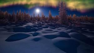Aurora Borealis HD Wallpaper Wallpaper Studio 10 Tens